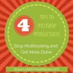 Is Multitasking Actually Hindering Your Productivity?